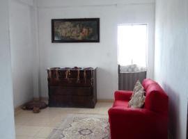 Pousada Corallo, Nova Almeida