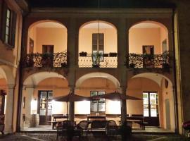 Appartamento Archi e Colonne, Verbania