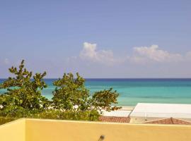 Toscana 11 by Vimex, Playa del Carmen