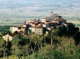 Castelvecchio Alto, Castelvecchio