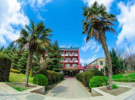 Masalli Hotel & Restaurant, Masallı