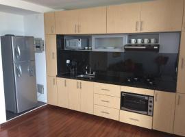 Vistamar Apartamentos Amoblados, Armenia