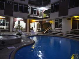 Hotel Palmar del Río Premium, Archidona