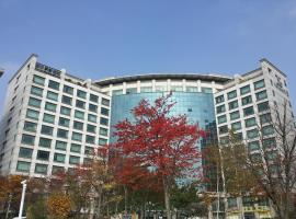 Incheon Airport Best Guesthouse, Incheon