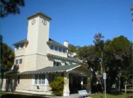 The Historic Peninsula Inn & Spa, Gulfport