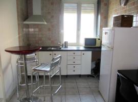 Berty's Apartment, Bordeaux