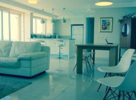 The Nitsa 16 Apartment, Netanya