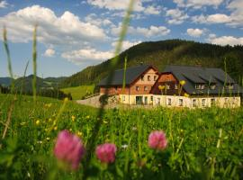 Ferienstadl - Hammerau, Göstling an der Ybbs