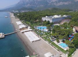 Mirada Del Mar Hotel, Goynuk