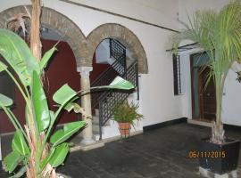 Apartamento Alcazar, Jerez de la Frontera