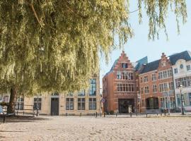 De Draecke Hostel, Гент