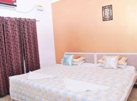 Kingston Residency, Mysore