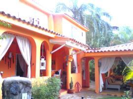 Villa Isabella la Belle, Las Terrenas