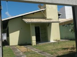 Casa Aruana, Atalaia Velha