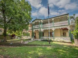 Grove Manor, Brisbane