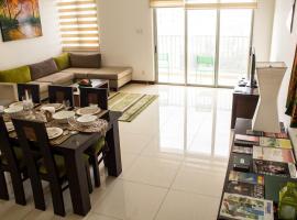 Fernair Home One, Colombo