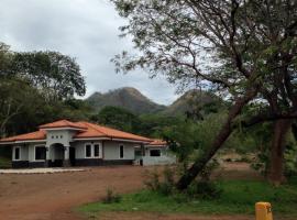 RedAwning Villa Tranquila, Playa Conchal