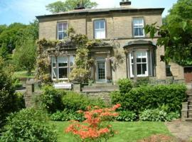 Sunnybank Boutique Guesthouse, Holmfirth