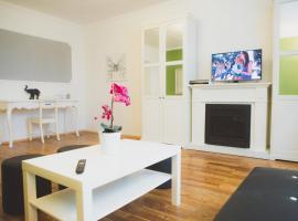 Apartment Böck