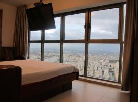 Nitsa Apartment Floor 30, Netanya