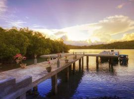 Honey Bay Resort Lembeh, Bitung