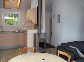 Apartment Aux Lilas, Les Geneveys-sur-Coffrane