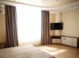 Apartment Musson, Sevastopol