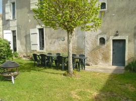 5 Bedroom House Vendee, Saint-Gervais-les-Trois-Clochers