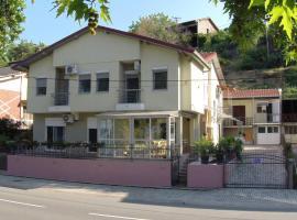 KN Studio, Star Dojran