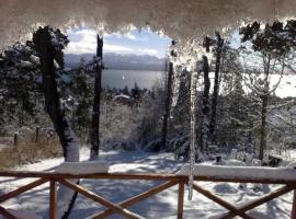 Rosanegra Patagonia, San Carlos de Bariloche