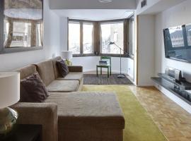 Apartamentos Baqueira 1500 III, Baqueira-Beret