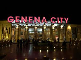 Genena City Resort, Sharm El Sheikh