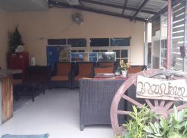 Nan Inn Bungalow, Karon Beach