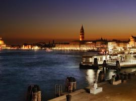 San Marco Suite Apartments, Venecia