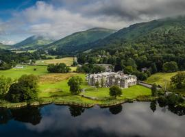 The Daffodil Hotel & Spa, Grasmere