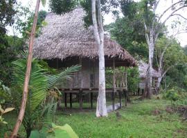 Abundancia Amazon Eco Lodge, Iquitos
