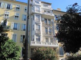 Appartement Au Centre De Nice