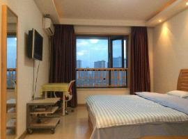 Xinya Apartment, Nanjing