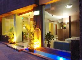 Savannah Cordoba Hotel