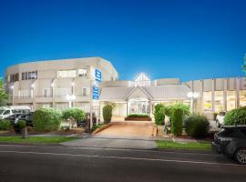 Ciloms Airport Lodge, Melbourne