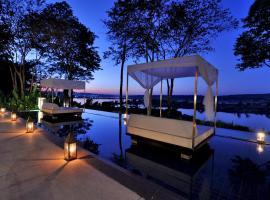 Sedhapura By Tohsang Hotel, Khong Chiam