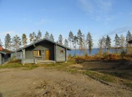 Big Saimaa Cottage