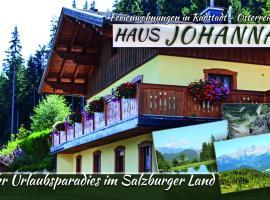 Haus Johanna