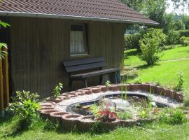 Haus Schönberg, Bad Griesbach