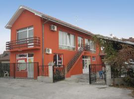 Guest House Ruža, Kragujevac