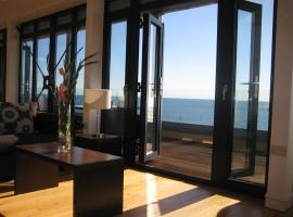 Riviera Apartments, Teignmouth