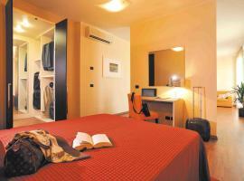 Hotel Residence Zodiaco, Modena