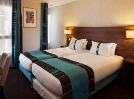 Holiday Inn Paris Montmartre, Paris