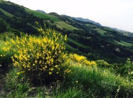 La Palazzina di Ciagnano, Ozzano dell Emilia