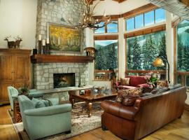 Gore Creek Townhomes, Vail